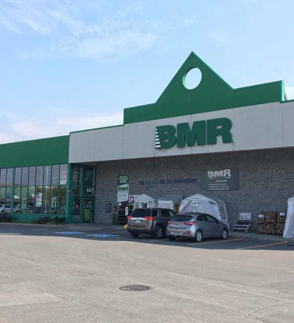 BMR Matco Blainville photo 1