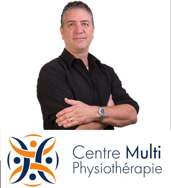 Centre Multiphysiothérapie
