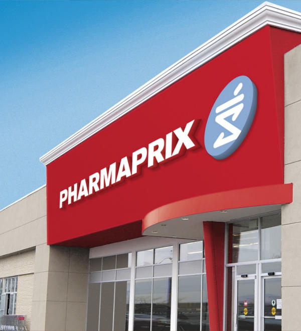 Pharmaprix Julie Turgeon